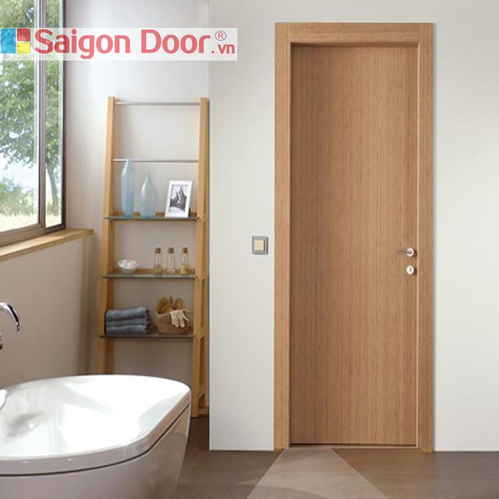 SaiGonDoor chuyên thi công báo giá cửa phòng tắm Quận 3 HCM