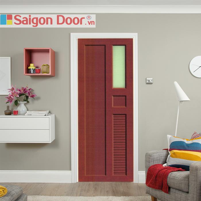 Ngoài thi công báo giá cửa phòng tắm Quận 3 HCM SaiGonDoor còn cung cấp nội thất